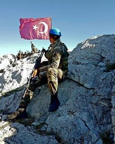 Turkish Soldiers, Turkish Army, Modern Warfare, Special Forces, Mount Everest, 1, Military, Antalya, Mountains