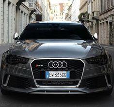 Luxury Connoisseur || kallistos Stelios Karalis || Audi RS6