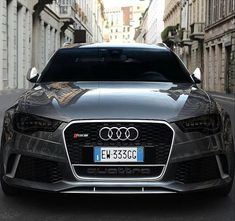 Luxury Connoisseur    kallistos Stelios Karalis    Audi RS6