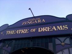 And we're away !!! @madame_zingara @Getaway Magazine Broadway Shows, Tours, Magazine, Broadway Plays, Warehouse, Newspaper