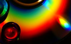 3D Abstract Colorful wallpaperia.com