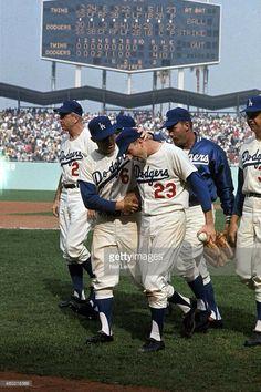 L.A. Dodgers - 1965 - World Series 83ac543df