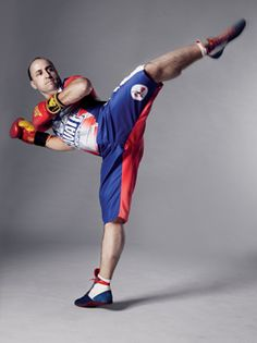 Most martial artists know that savate is the official fighting art of France…