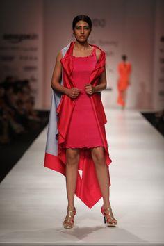 Wendell Rodricks  - Amazon India Fashion Week - Autumn Winter 17 - 12