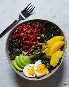 buddha bowls - Vegetarian Dinner