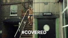 H&M David Beckham Super Bowl 2014 Ad - Covered or Uncovered - Teaser Video