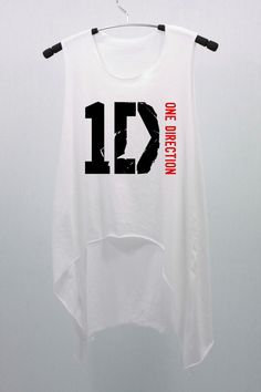 one direction tank that I WANT!