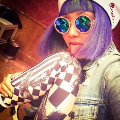 RT @mayu: これで早朝から飛行機乗り込んだぜ✈️✈️✈️ #me #selfie #ootd #gvgv #4U_PARISAMSTERDAM #moussy #style #outfit http://flip.it/7a3gF