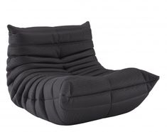TOGO  Michel Ducaroy.  Kind of like the big bean bag idea but classier.  Might be expensive though.