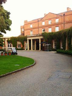 The Grove in Watford, Hertfordshire