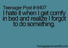 teenager post about homework - Google Search
