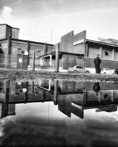 Postales Urbanas... #barakaldo #huaweip9 #igersbilbao #igersspain #igerseuskadi  Creador de Emociones Emotions Creator Emozio Sortzaile  ONLY MOBILE PHOTOGRAPHY My Style.. Not One  Lo importante no es recrear un momento si no crear un recuerdo