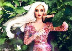 WEBSTA @ michaela_unbehau - Kingdom Doll Saville in @antoniorealli #kingdomdoll #michaelaunbehau #antoniorealli #doll