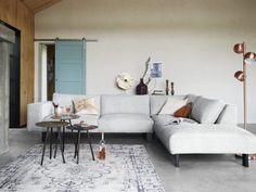 Sofa Design, Interior Design, Retro Design, Den Ideas, Outdoor Furniture, Outdoor Decor, Lounges, Interior Inspiration, Living Room Decor