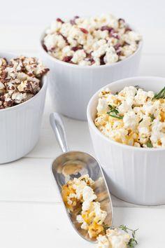 unique popcorn combos