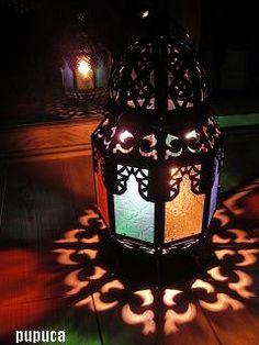 モロッコ風ランプ Coastal Living, Lamp Light, Lanterns, Table Lamp, Lights, Conception, Moroccan, Interior, Decoration
