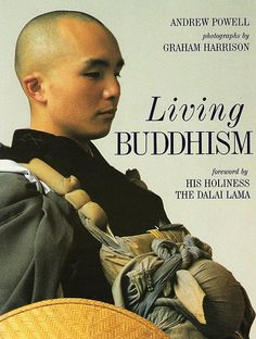 Living Buddhism