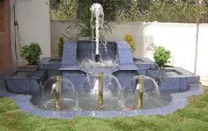 Free Shipping and No Sales Tax on all Large Outdoor Water Fountains ...