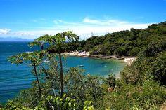 Praia da Azeda - Búzios - Rio de Janeiro - Brasil