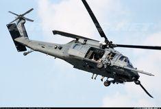 USAF Sikorsky HH-60G PAVE HAWK™ helicopter