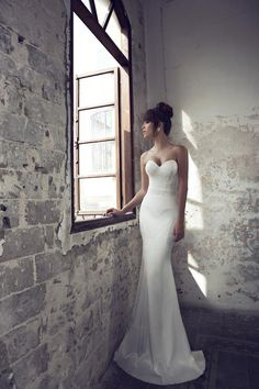 Wedding Dresses: Julie Vino 2013 Collection