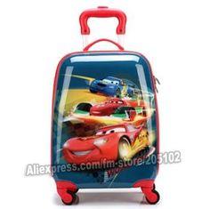 "16"" 18"" inch Kid Suitcase Children Luggage,Child Boy Girl Princess Cat ABS Cartoon trolley case box Traveller Pull Rod Trunk Kids Luggage, Trolley Case, Luggage Brands, Kids Boys, Suitcase, Trunks, Abs, Cartoon, Princess"