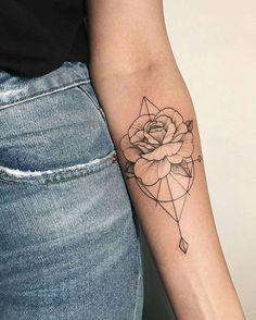"""Gefällt 3,814 Mal, 6 Kommentare - Tattoo Inkspiration  (@igtattoogirls) auf Instagram: """"@alinatu """" Tattoo Trends"""