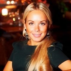 Beautiful lady Alexandra, 34 yrs.old from Moscow, Russia