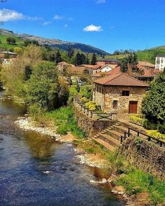Lierganes, Cantabria Tourist Places, Spain And Portugal, Places Of Interest, Spain Travel, Amazing Destinations, Dream Vacations, Travel Around, Wonders Of The World, Places To See