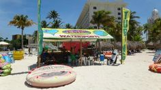 Fun 4 Every 1 Watersports Aruba: Our new look!