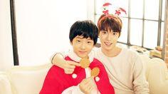 Jisung & Doyoung