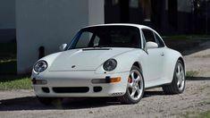 1996 Porsche 911 Carrera 4S - 1 - Print Image