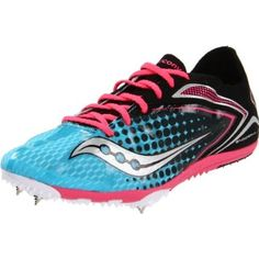 I wanna try these racing shoes out ! maybe in a neon color ?