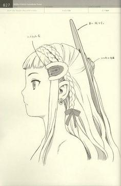 Range Murata - (Linkage LastExile) - Fam, The Silver Wing - Character Filegraphy 01 :: NoNaMe Range Murata, Character Poses, Character Design References, Character Art, Last Exile, Sketches Tutorial, Manga Illustration, Japanese Artists, Dieselpunk