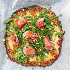 Flans of peas and bacon - Healthy Food Mom Tasty Meal, Food N, Food And Drink, Squash Pizza, Healthy Meals Delivered, Healthy Recepies, Cucumber Recipes, Food Crush, Superfood