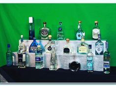 Tag the brands! Which ones have you tasted?  Last Tequila Standing Class of 2011 Photo #tequila #realityshow #tequilatime  @almadeagavetequila @pavoneotequila @tequilaalquimia @tequila_arette @tequila101 @pavoneotequila @donpilar