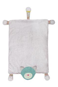 Achat de Couverture chat fourrure Les Pachats Moulin Roty sur la boutique de jouet jeujouet.com. Livraison gratuite en 48h seulement !