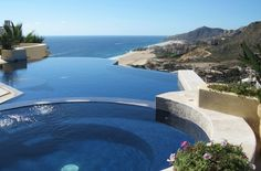 Casa Fox   Snell Real Estate Enjoy picturesque views in this 4 bedroom private, secluded piece of paradise, just minutes from downtown #Cabo with incredible views from everywhere looking down the Pedregal and Sunset Beaches.
