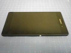 Sony Xperia Z3: Battery Revealed in Latest Photo Shoot