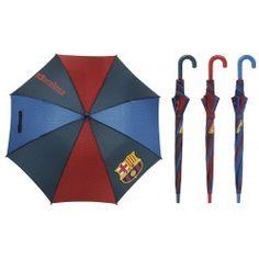 Paraguas Barça