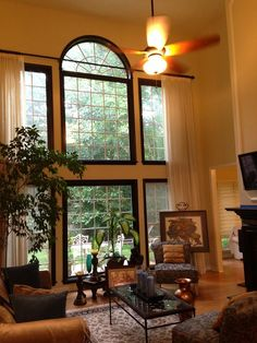 Make your windows POP OUT with a new coat of paint on your window trim! https://www.facebook.com/FiveStarPaintingInc