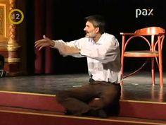 Külső korlátok belső szabadság  Pál Feri atya előadása