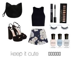 """""""keep it cute"""" by thatislife on Polyvore"""