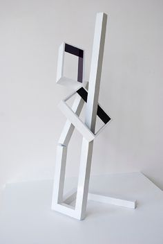 Bev | From a unique collection of abstract sculptures at https://www.1stdibs.com/art/sculptures/abstract-sculptures/
