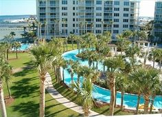 Condo vacation rental in Fort Walton Beach from VRBO.com! #vacation #rental #travel #vrbo