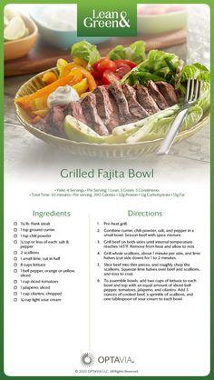 Medifast Recipes, Diet Recipes, Cooking Recipes, Healthy Recipes, Lean Recipes, Water Recipes, Grilling Recipes, Healthy Meals, Healthy Food