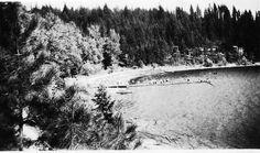 Priest Lake 1947