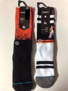 Mens Under Armour  Performance Eagle Crew Socks 9-12.5 Navy Blue White Red USA