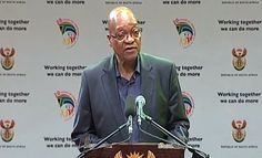 Zuma: 'Beloved Madiba' to Be Buried Dec. 15 (VIDEO)