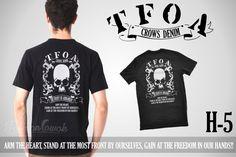 http://www.fashioncowok.com/2014/02/t-shirt-crows-zero-heart-h5.html Kode : H-5 Harga : 110.000 Size : S, M, L, XL  Melayani pengiriman ke seluruh Indonesia. Untuk di Yogyakarta kita melayani COD juga lho gan. Langsung hubungi Kontak CS ya untuk informasi lebih lanjut. :)  Pin BBM : 2BC218D2 Hp : 085713222114  Untuk pembayaran bisa melalui Rekening BCA, BNI, BRI atau MANDIRI  Terimakasih,, Ditunggu Segera Orderannya...